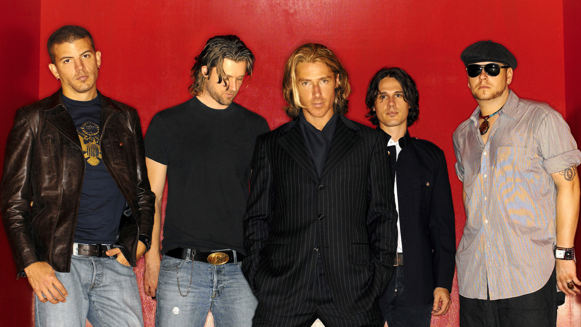 Collective Soul – VooDoo Lounge June 8th