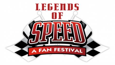 The Legends of Speed Fan Festival!