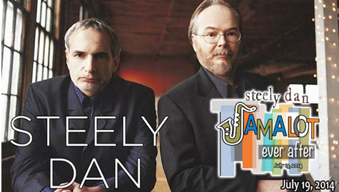 Steely Dan – Starlight July 19th
