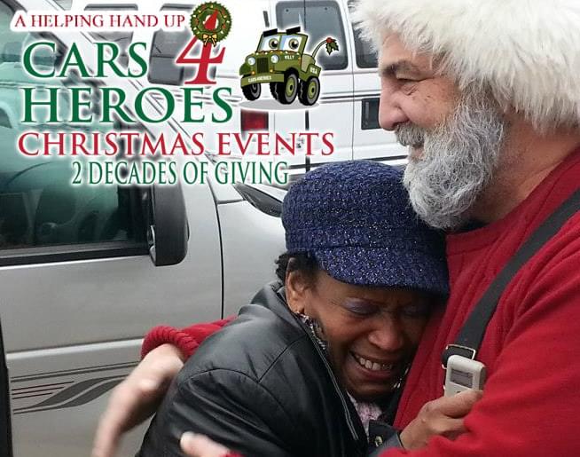 Cars 4 Christmas