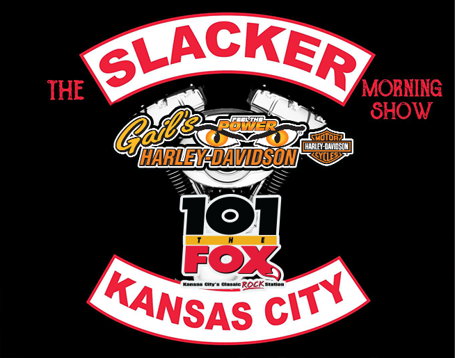 SLACKER RIDE REPORT with Gail from Gail's Harley-Davidson!