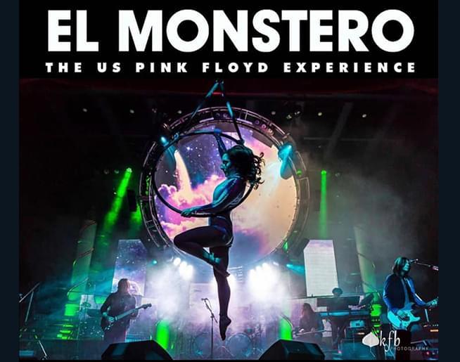 101 The Fox Presents El Monstero