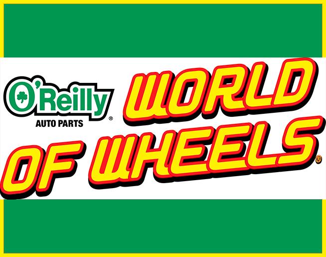 World of Wheels 20