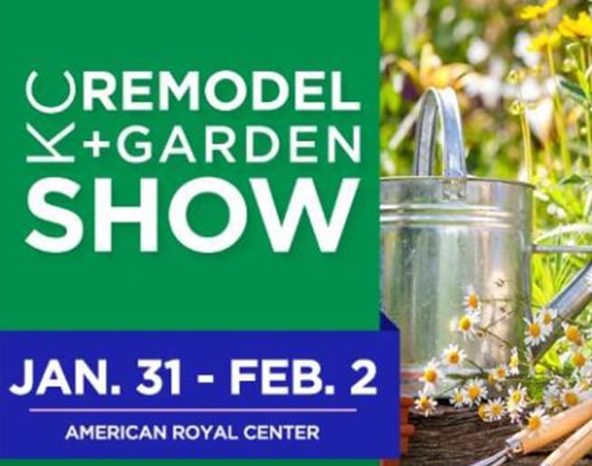KC Remodel & Garden Show