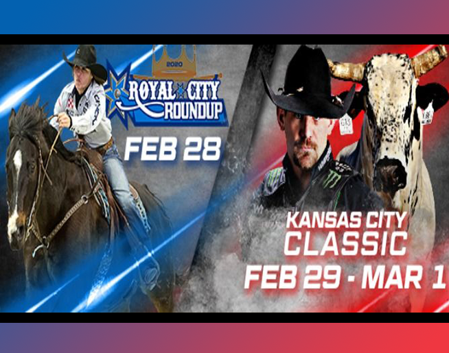 WCRA ROYAL CITY ROUNDUP / PBR: PROFESSIONAL BULL RIDERS