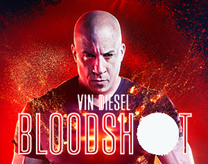 Listen To Win a Digital Download of Bloodshot