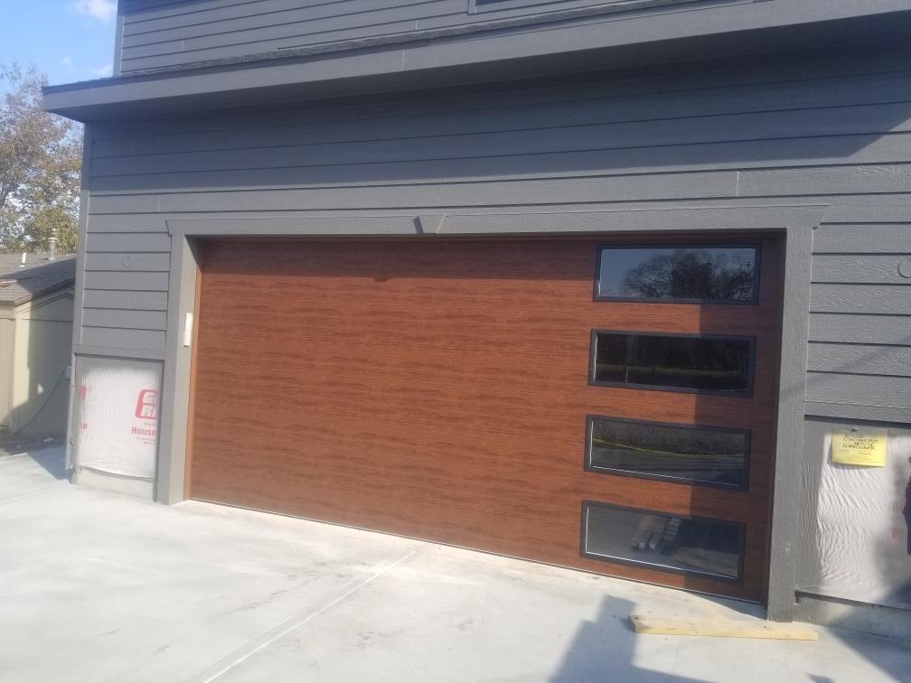 Quality Garage Doors Installed