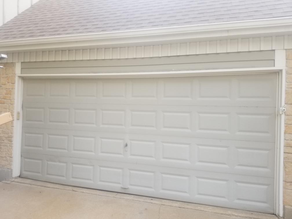 Garage Door Openers Installed