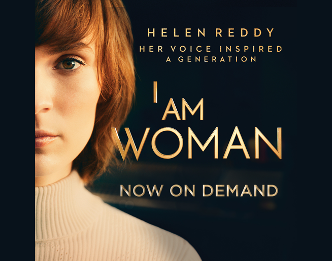 """Listen to WIN """"I Am Woman"""""""