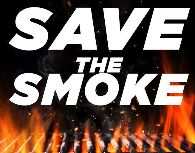 Save The SMOKE KC!