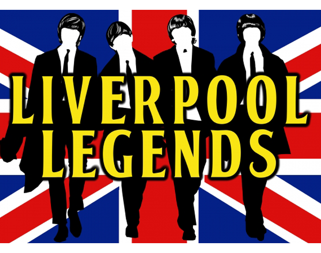 Liverpool Legends // 5.14-15 @ Regalia Hotel
