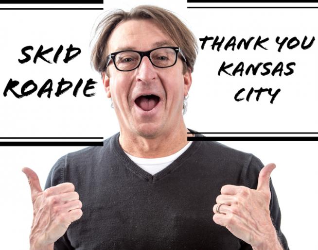 Skid Roadie Retirement Announcement