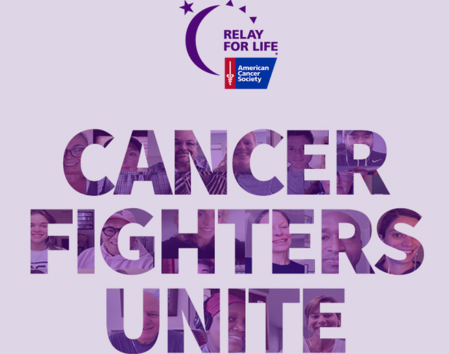 Relay for Life Night in the Metro // 6.26.21