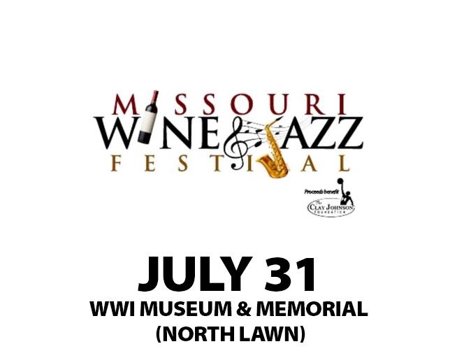 Missouri Wine and Jazz Festival