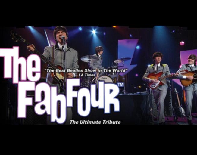 The Fab Four // 8.27.21 @ The Midland
