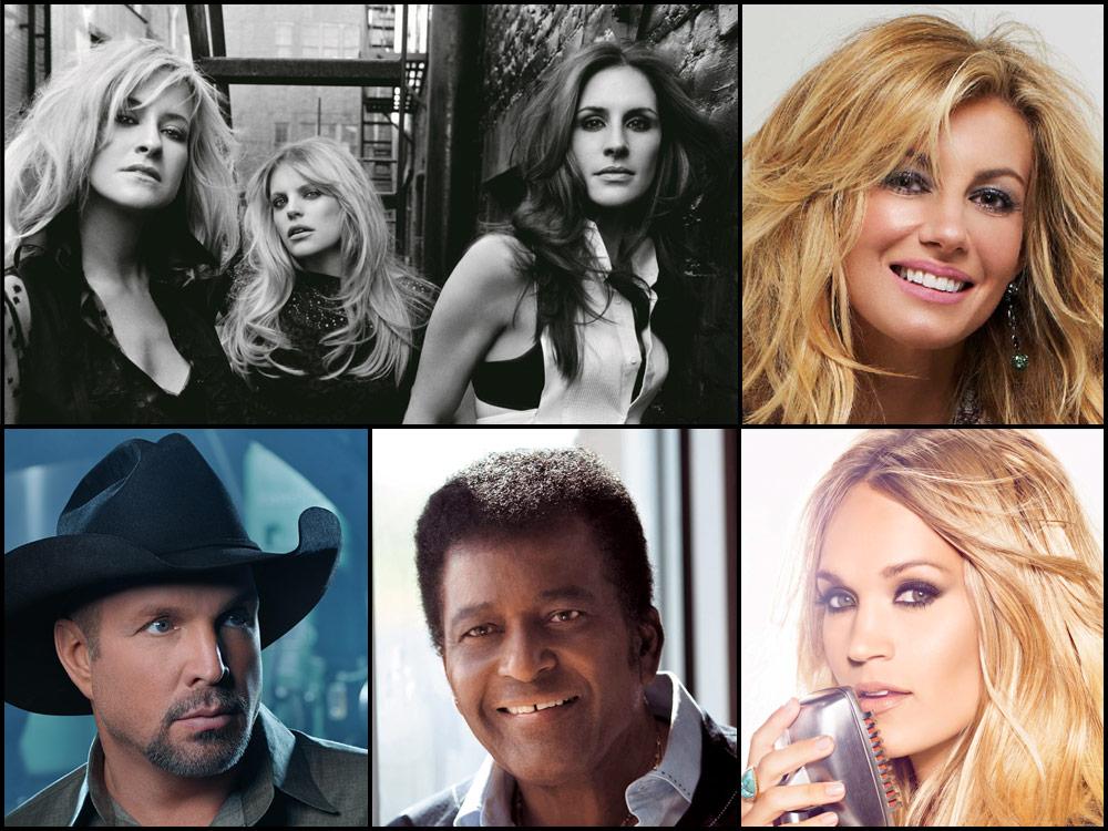 Yardbarker Ranks All 50 Super Bowl National Anthems: Faith Hill 5th Best, Carrie Underwood 5th Worst