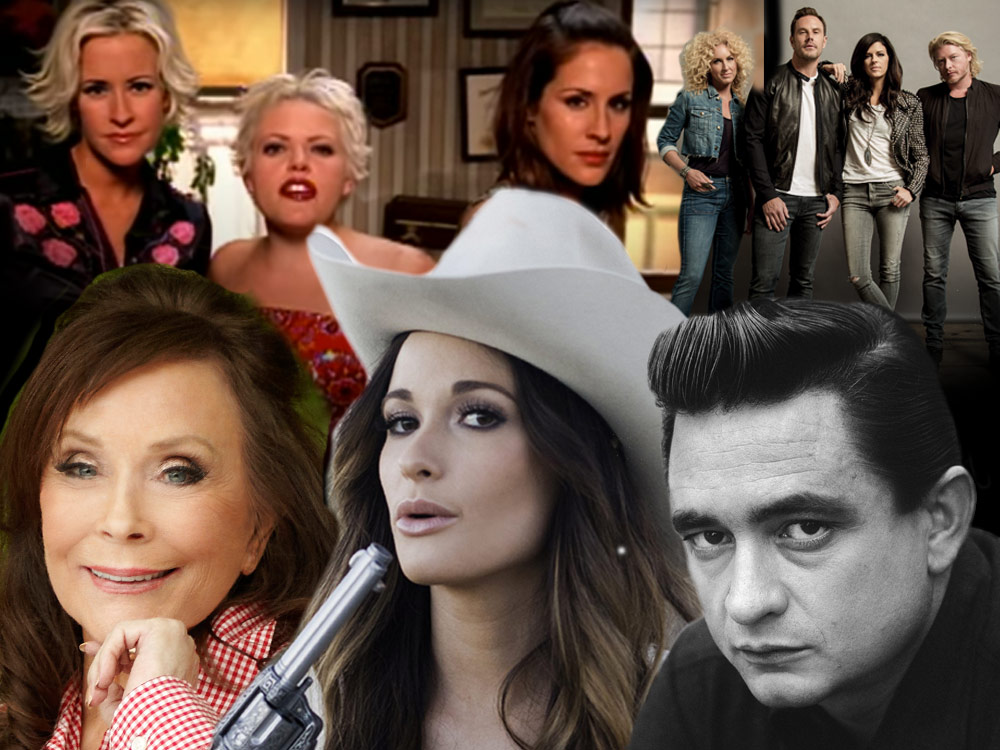 The 10 Most Controversial Songs in Country Music History