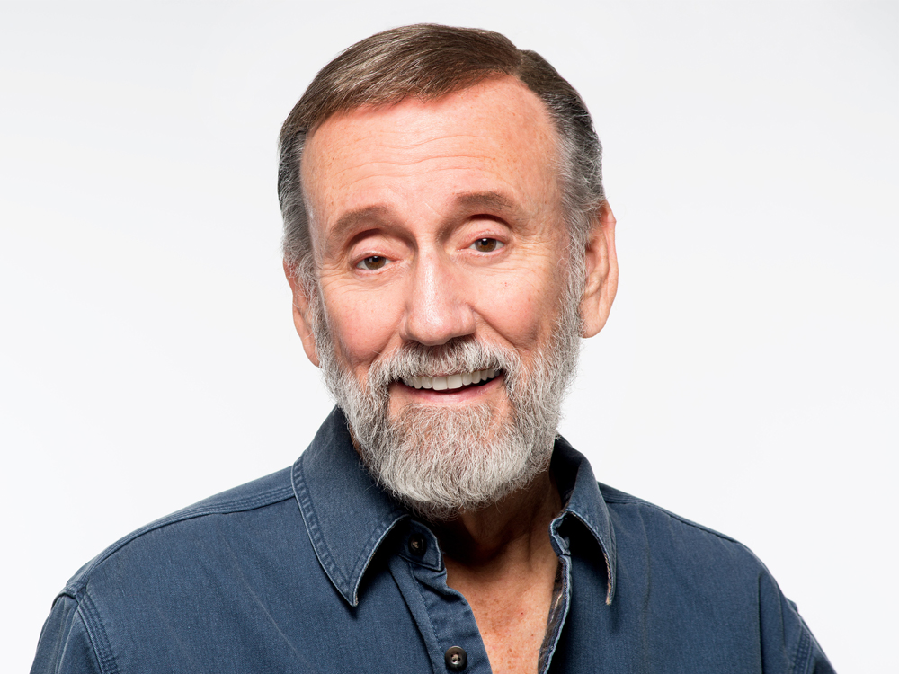 Ray Stevens Is Streaking Into a New Country Music Hall of Fame Exhibit