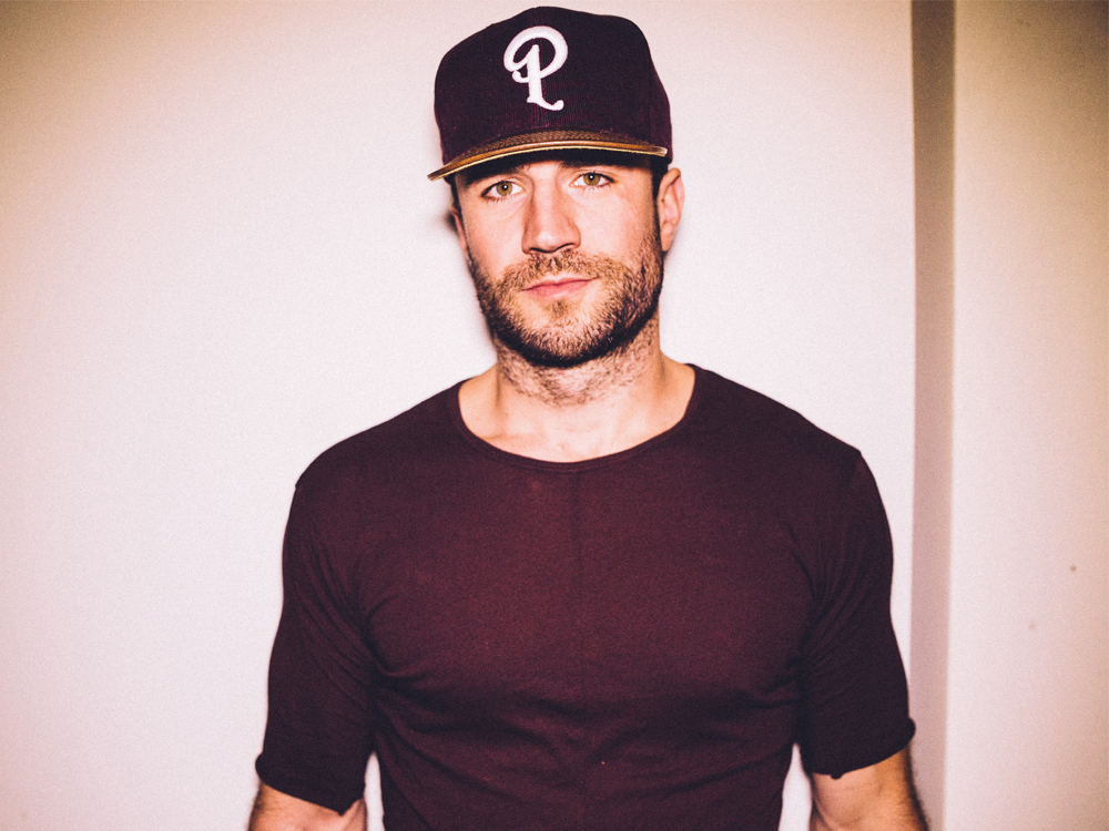 "Listen to Sam Hunt's New Single, ""Body Like a Back Road,"" With Lyrics"