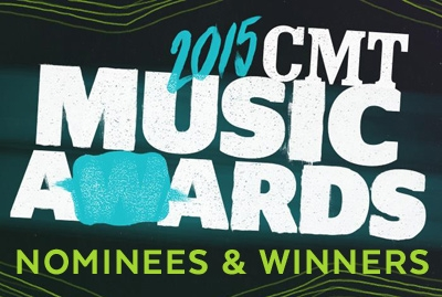 2015 CMT Music Awards: Nominees & Winners