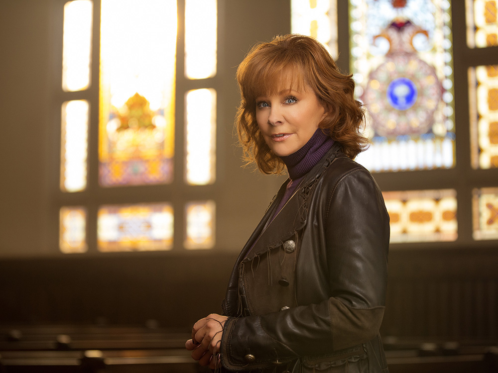 "Reba Releases New Video for ""Back to God"" From ""Sing It Now"" Gospel Album [Watch]"
