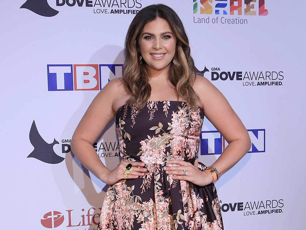 Lady Antebellum's Hillary Scott Set to Launch New Clothing Line