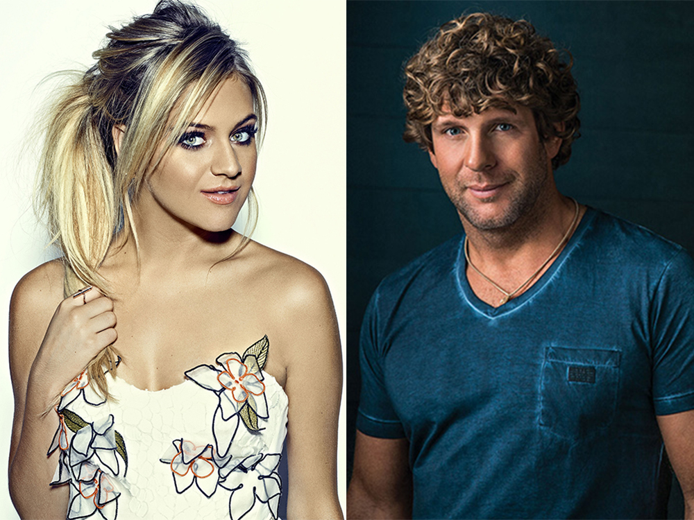 Headed to Las Vegas for the ACM Awards? We Have the Schedule of Events Where You Can See Kelsea Ballerini, Billy Currington, Chris Stapleton & More