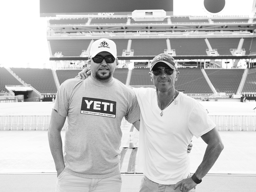 Kenny Chesney, Jason Aldean and Thomas Rhett Make Colorado's Country Jam Festival a Must-See Event [Update: Daily Lineup Added]