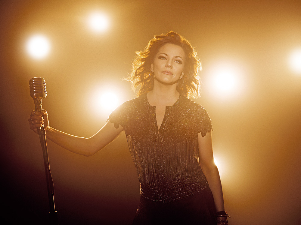 Martina McBride Adds Girls Power to Love Unleashed Tour