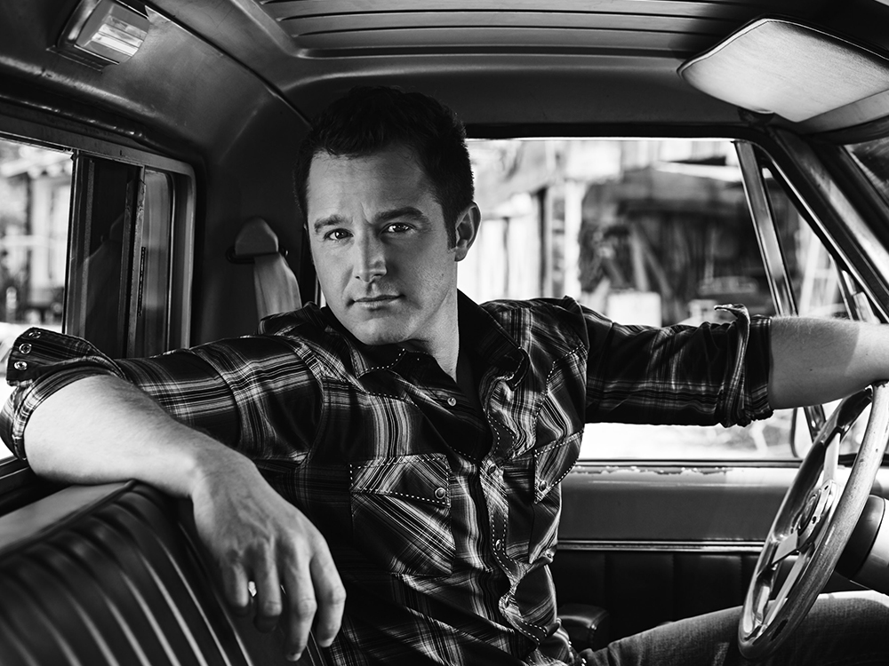 "Listen to Easton Corbin's New Single, ""A Girl Like You"""