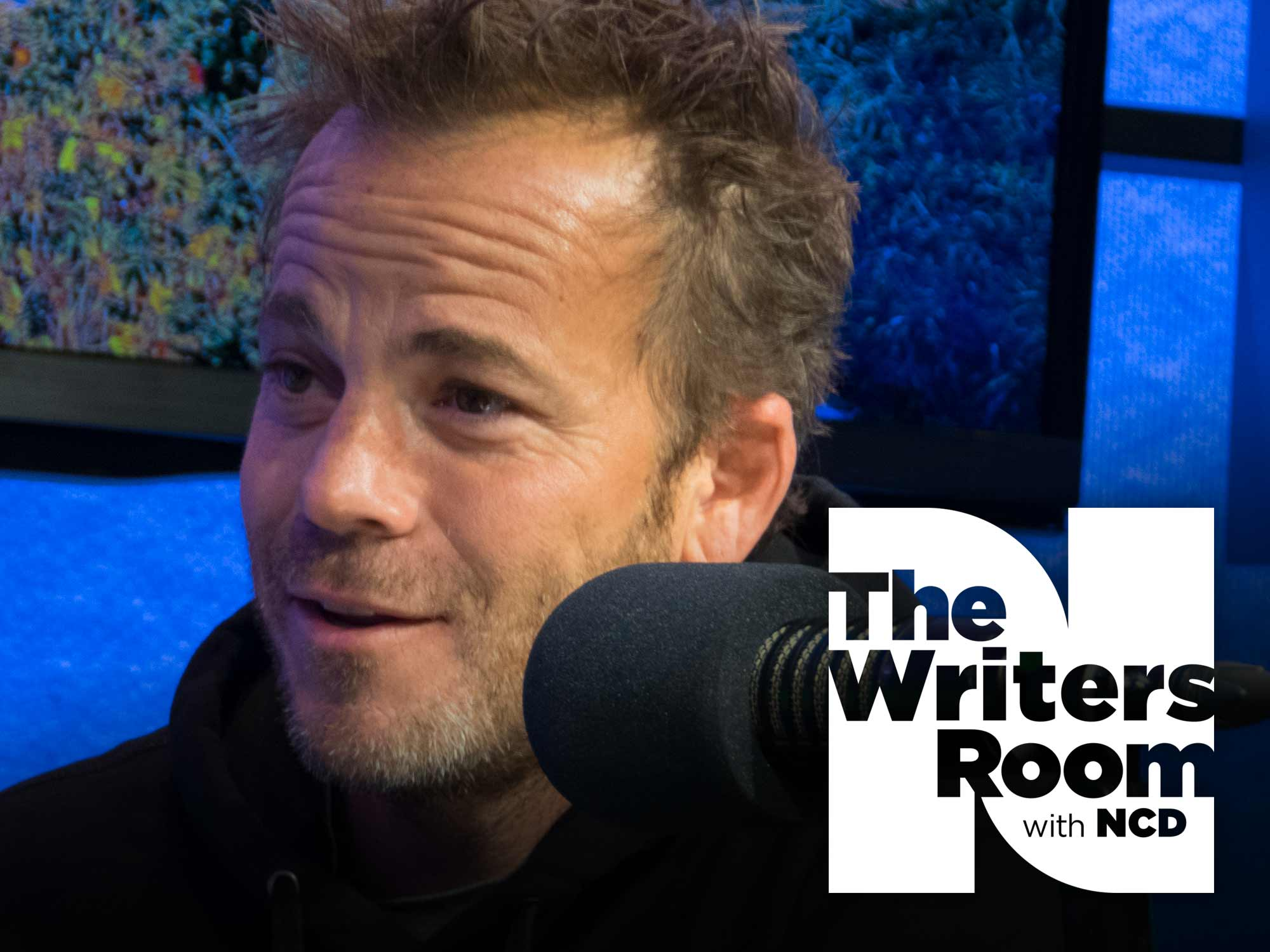 "Actor Stephen Dorff Talks Transforming Into a Country Musician for New Movie Role in ""Wheeler"""