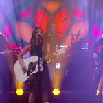 """Watch Maren Morris Get a Grammy Tune-Up by Performing """"My Church"""" on """"The Late Show"""""""
