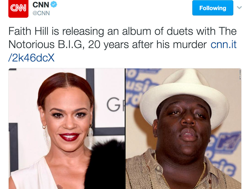 Check Out CNN's Twitter FAIL That We Just Couldn't Resist Posting