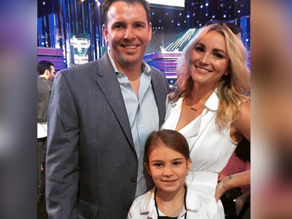 Jamie Lynn Spears' 8-Year-Old Daughter Hospitalized After ATV Accident