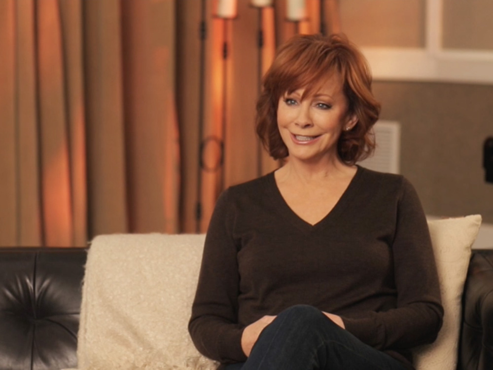 "Reba on Choosing Rascal Flatts' Jay DeMarcus to Co-Produce Her Gospel Album: ""If [Jay] Can Work With Ronnie Dunn, [He] Can Work With Anybody"""