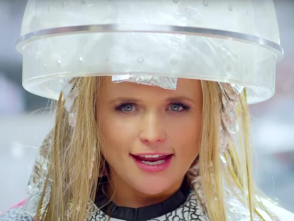 "Watch Miranda Lambert's Stylish New Video for ""We Should Be Friends"""