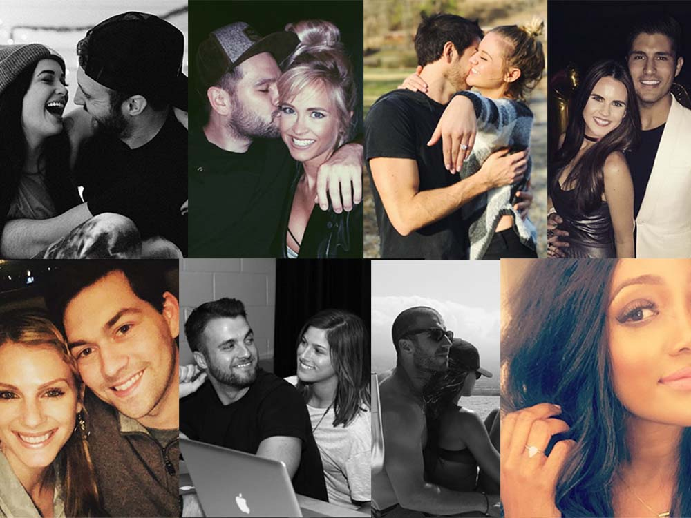 VOTE: Race to the Altar—Which Country Star Will Get Married Next?