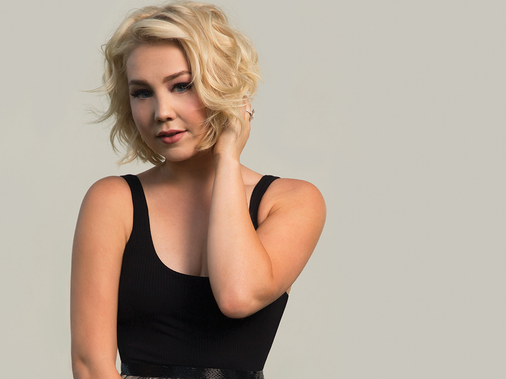 "RaeLynn Enlists the Help of Dan + Shay on New Song, ""Say"""