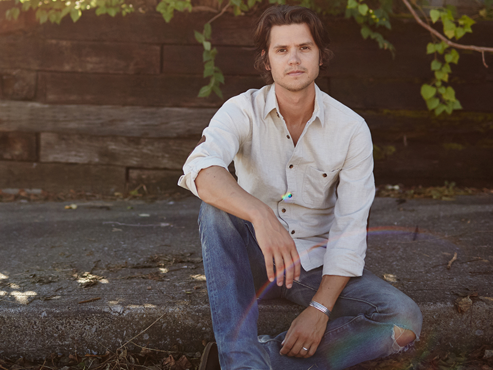 "Watch Steve Moakler's Wistful Performance of ""Wheels"" on ""Today"""