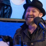 "Kristian Bush Is the ""Last Person to Know When His Record Comes Out, the First Person to Know What It Sounds Like"""