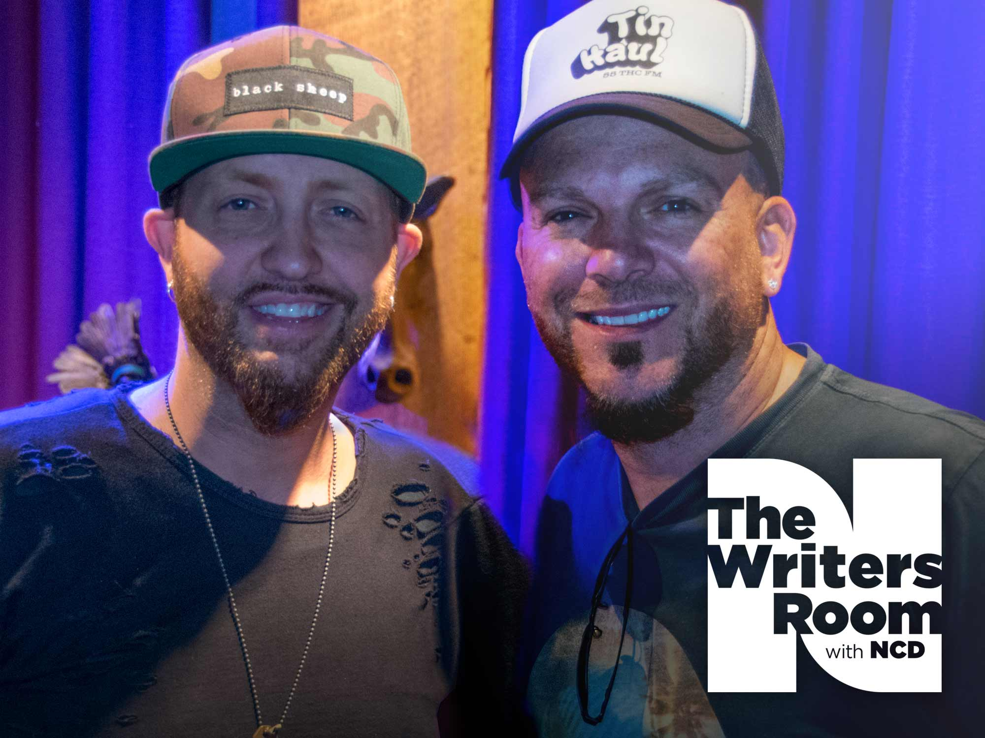 """LOCASH Talks Success of """"The Fighters,"""" the Thrill of Receiving an ACM Nomination, Becoming Family Men and More"""