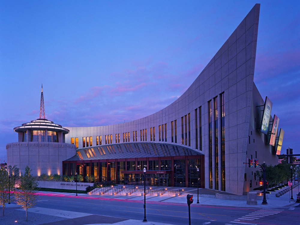 It's Not an April Fools' Day Joke: $1.50 Admittance to the Country Music Hall of Fame on April 1