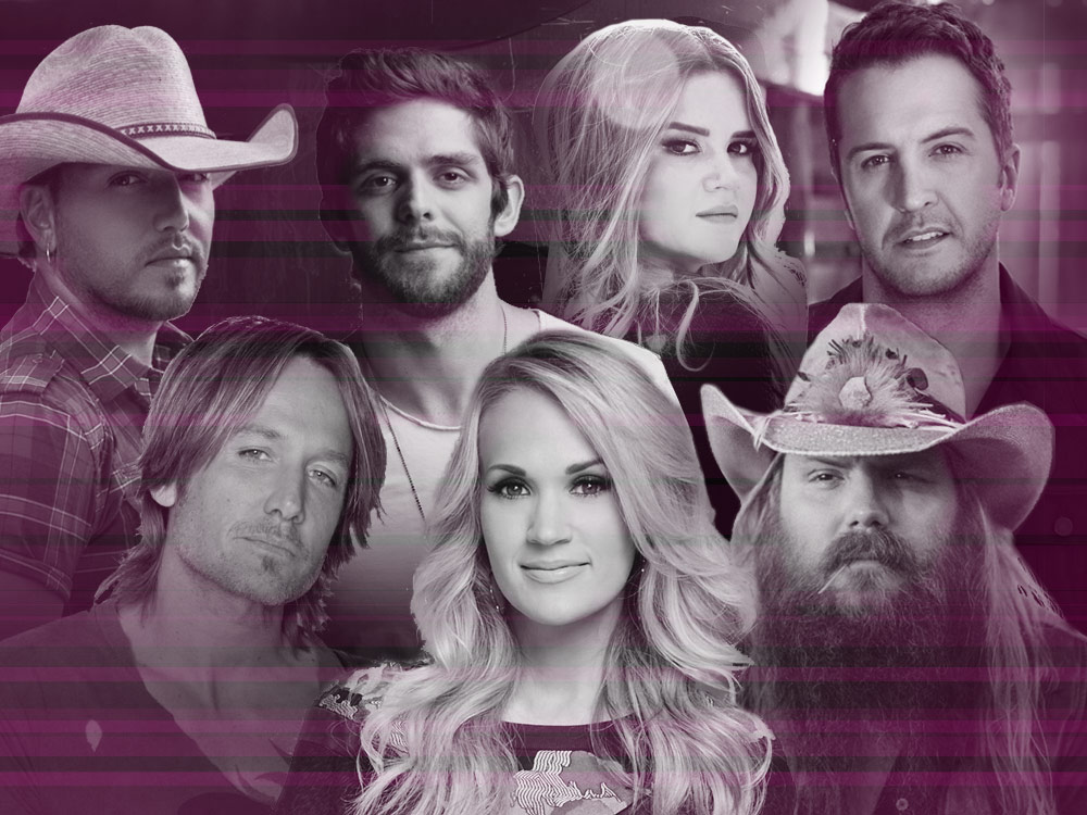 Our 12-Person Panel of Industry Insiders Predict the ACM Awards Winners
