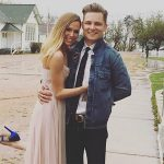 """Frankie Ballard Can't Help But Gush About His New Bride: """"I've Got the Strength of 10 Men Now"""""""