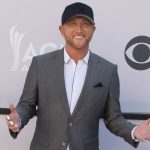 Watch Cole Swindell Take a Few Exhilarating Laps With NASCAR Driver Ryan Blaney at Charlotte Motor Speedway