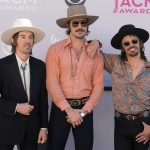 """Watch Midland Perform """"Make a Little"""" on """"The Late Show"""""""