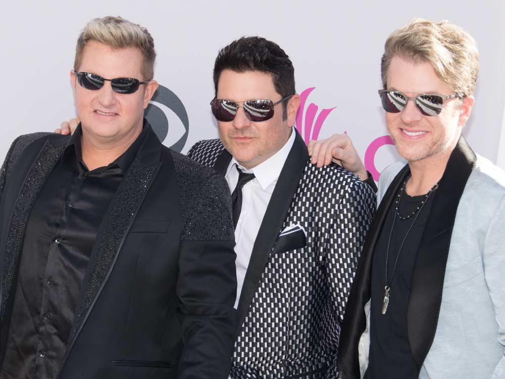 Rascal Flatts Cut Ties With Developer After Failed Namesake Restaurants