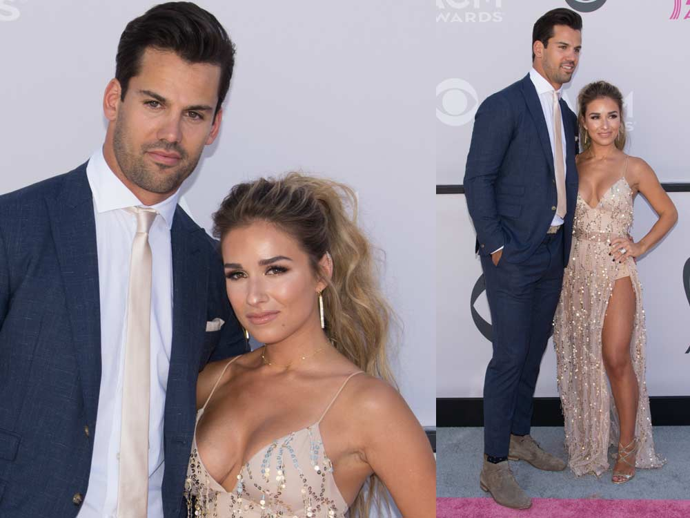 Jessie James Decker and Husband Eric Announce They Are Expecting 3rd Child