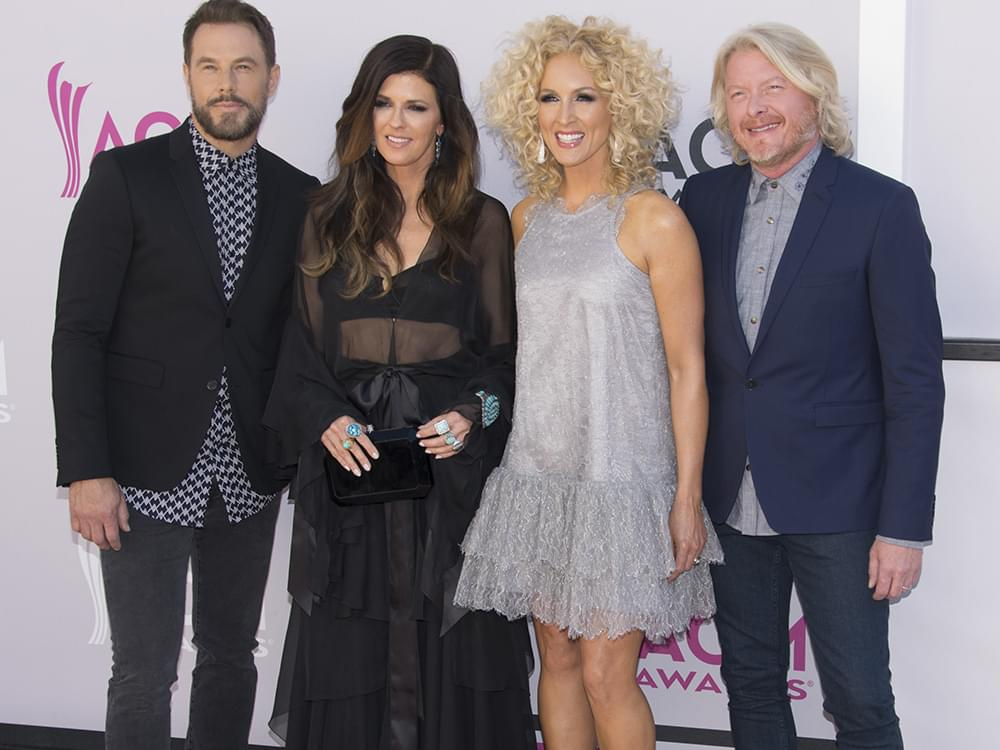 "Bust a Move as You Listen to Little Big Town's New Single, ""Summer Fever"" + Lyrics"