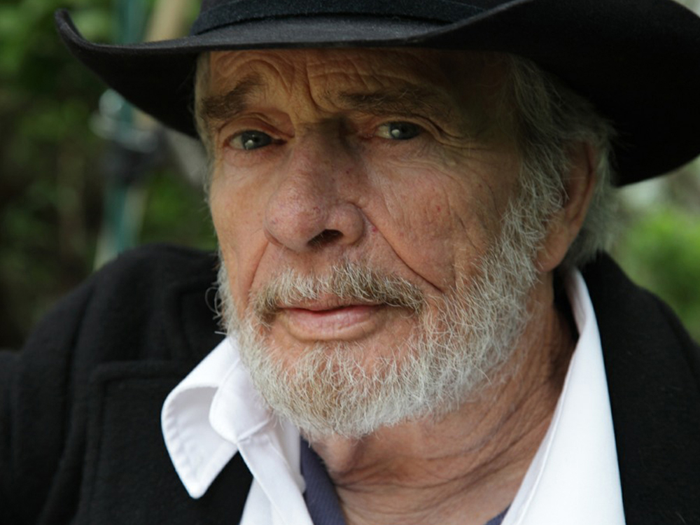 On the One-Year Anniversary of Merle Haggard's Death, We Remember the Icon With 11 Hag Facts